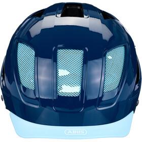 ABUS Hyban 2.0 Casque, core blue